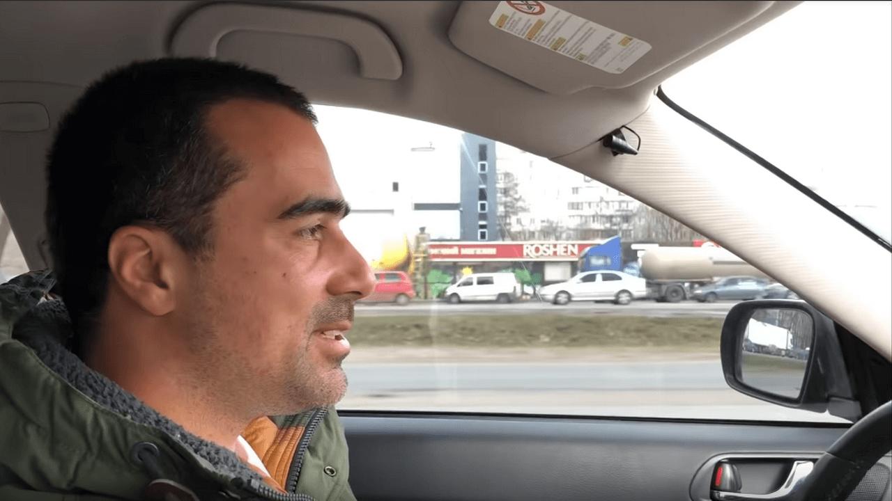 анализ цен на авто в Украине