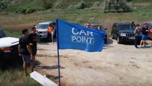 CarPoint OffRoad Quest 2019