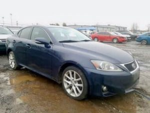 LEXUS IS 250 2012г