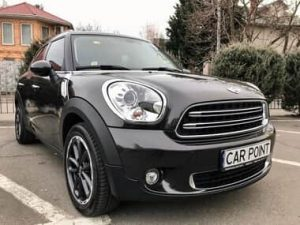Mini Countryman 2015г